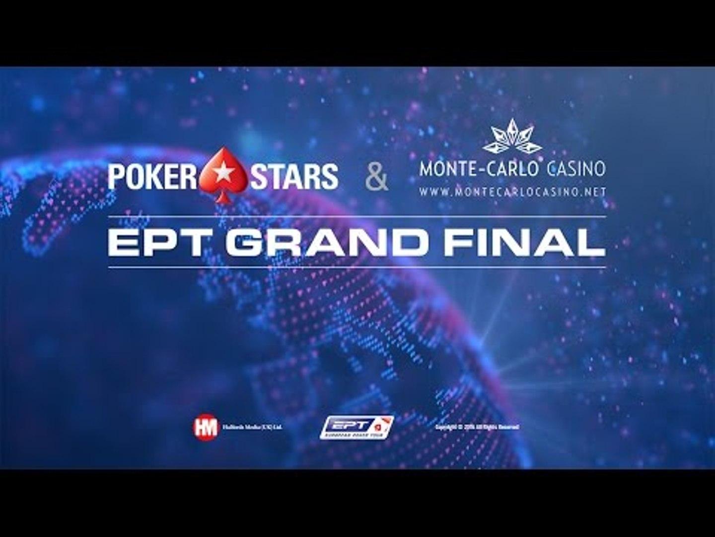 Гранд финал EPT-2016