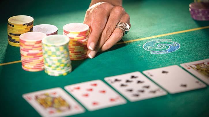 Ставки по лимитам в покере