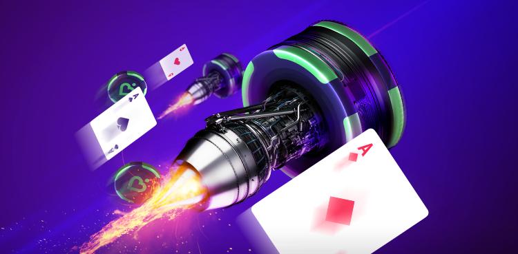 Эпидемия Boost на ПокерДом