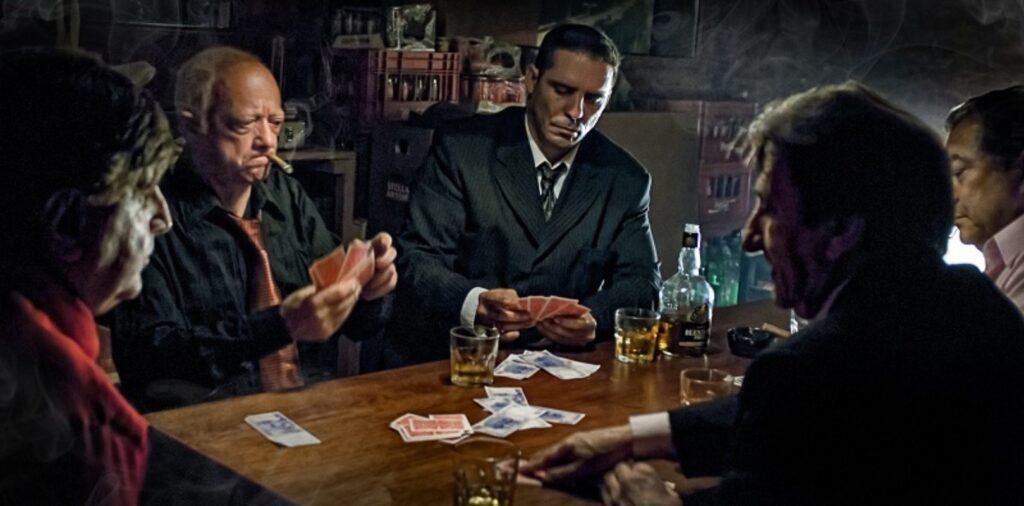Тайтовый стиль игры в покере.