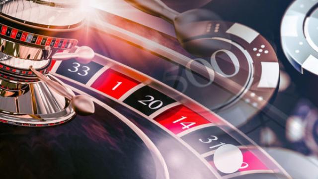 играем в казино России